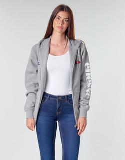 Odjeća Žene  Sportske majice Ellesse SERINITAS Siva