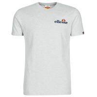 Odjeća Muškarci  Majice kratkih rukava Ellesse VOODOO Siva