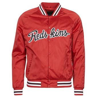 Odjeća Muškarci  Kratke jakne Redskins LAYBACK SWISH Red