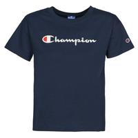 Odjeća Žene  Majice kratkih rukava Champion KOOLATE Blue