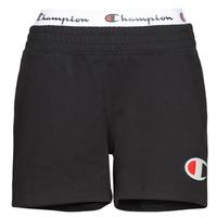 Odjeća Žene  Bermude i kratke hlače Champion KOUSANE Crna