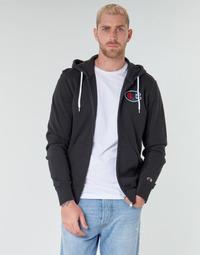 Odjeća Muškarci  Sportske majice Champion 214185 Crna