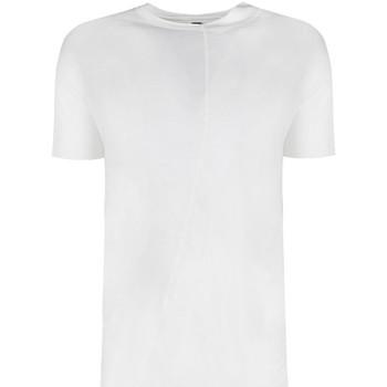 Odjeća Muškarci  Majice kratkih rukava Barbarossa Moratti  Bijela