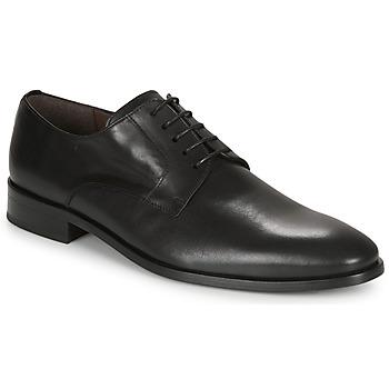 Obuća Muškarci  Derby cipele So Size MANUELA Crna