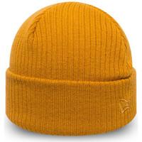 Tekstilni dodaci Muškarci  Kape New-Era Lightweight cuff knit newera Crna