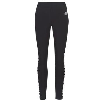Odjeća Žene  Tajice adidas Performance MHE GR TIGHTS Crna
