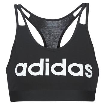 Odjeća Žene  Sportski grudnjaci adidas Performance E BT Crna
