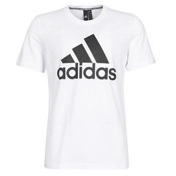 Odjeća Muškarci  Majice kratkih rukava adidas Performance MH BOS Tee Bijela