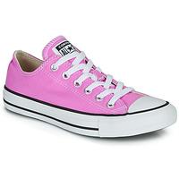 Obuća Žene  Niske tenisice Converse Chuck Taylor All Star Seasonal Color Ružičasta