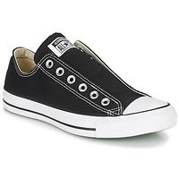 Obuća Žene  Slip-on cipele Converse CHUCK TAYLOR ALL STAR SLIP CORE BASICS Crna