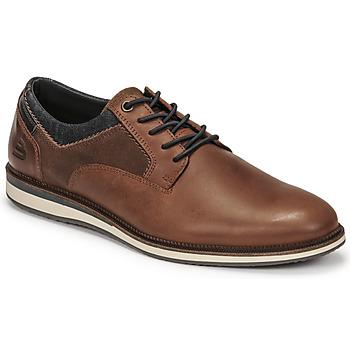 Obuća Muškarci  Derby cipele Bullboxer THOMAS Smeđa