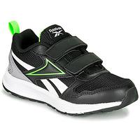 Obuća Dječak  Running/Trail Reebok Sport REEBOK ALMOTIO 5.0 Crna / Zelena
