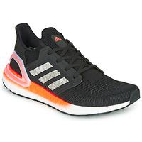 Obuća Muškarci  Running/Trail adidas Performance ULTRABOOST 20 Crna / Siva