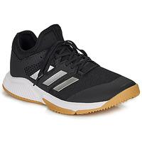 Obuća Muškarci  Dvoranski sportovi adidas Performance COURT TEAM BOUNCE M Crna / Bijela