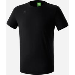 Odjeća Dječak  Majice kratkih rukava Erima T-shirt  Teamsport noir