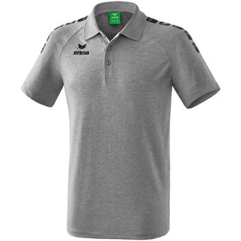 Odjeća Polo majice kratkih rukava Erima Polo  5-C Essential gris