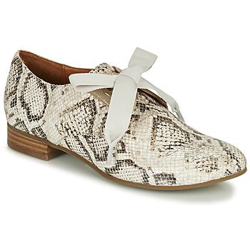 Obuća Žene  Derby cipele Mam'Zelle ZORKA Snake