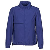 Odjeća Žene  Kratke jakne Lacoste MAHYRA Blue