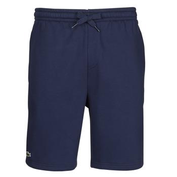 Odjeća Muškarci  Bermude i kratke hlače Lacoste AYCHA Blue