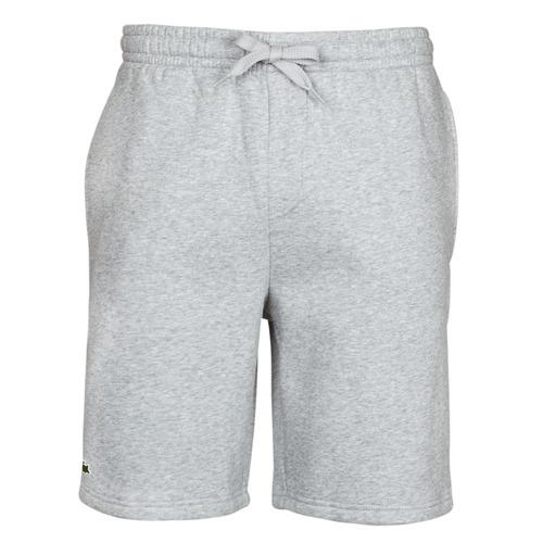 Odjeća Muškarci  Bermude i kratke hlače Lacoste ANJARA Siva