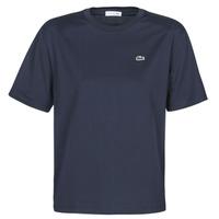 Odjeća Žene  Majice kratkih rukava Lacoste ELOI Blue
