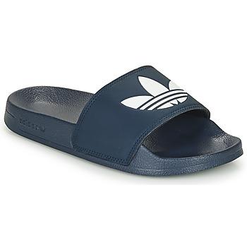 Obuća Sportske natikače adidas Originals ADILETTE LITE Blue