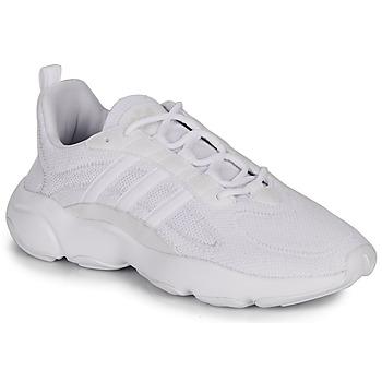 Obuća Muškarci  Niske tenisice adidas Originals HAIWEE Bijela