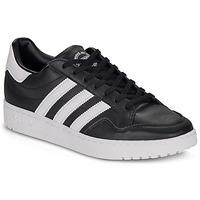 Obuća Niske tenisice adidas Originals MODERN 80 EUR COURT Crna / Bijela