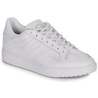 Obuća Niske tenisice adidas Originals MODERN 80 EUR COURT Bijela