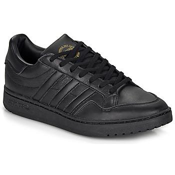 Obuća Muškarci  Niske tenisice adidas Originals MODERN 80 EUR COURT Crna