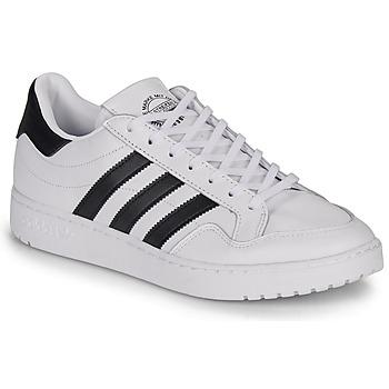 Obuća Niske tenisice adidas Originals MODERN 80 EUR COURT Bijela / Crna
