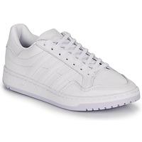 Obuća Žene  Niske tenisice adidas Originals MODERN 80 EUR COURT W Bijela