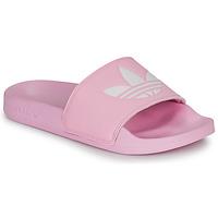 Obuća Žene  Niske tenisice adidas Originals ADILETTE LITE W Ružičasta