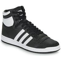 Obuća Visoke tenisice adidas Originals TOP TEN HI Crna