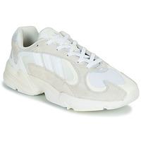 Obuća Muškarci  Niske tenisice adidas Originals YUNG 1 Bijela
