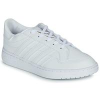 Obuća Djeca Niske tenisice adidas Originals Novice C Bijela