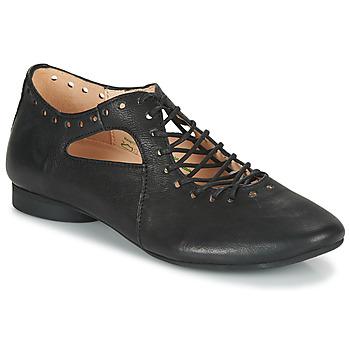 Obuća Žene  Derby cipele Think GUAD Crna