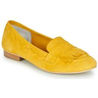 Obuća Žene  Balerinke i Mary Jane cipele Myma LOUSTINE Žuta