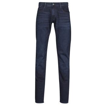 Odjeća Muškarci  Slim traperice Le Temps des Cerises 711 JOGG Plava / Crna