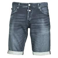 Odjeća Muškarci  Bermude i kratke hlače Le Temps des Cerises JOGG Blue / Zagasita