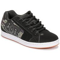Obuća Muškarci  Niske tenisice DC Shoes NET SE Crna / Maskirni uzorak