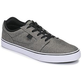 Obuća Muškarci  Niske tenisice DC Shoes TONIK TX SE Siva