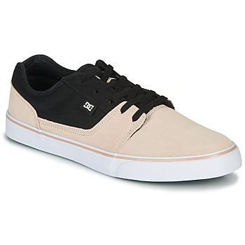 Obuća Muškarci  Niske tenisice DC Shoes TONIK Bež / Crna