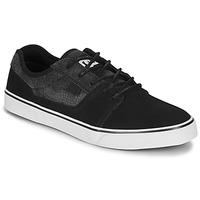 Obuća Muškarci  Niske tenisice DC Shoes TONIK SE Crna / Siva