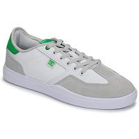 Obuća Muškarci  Niske tenisice DC Shoes VESTREY Bijela / Zelena