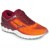 Obuća Muškarci  Running/Trail Mizuno SKYRISE Red / Narančasta