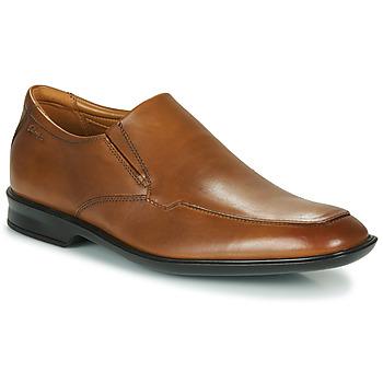 Obuća Muškarci  Derby cipele Clarks BENSLEY STEP Smeđa