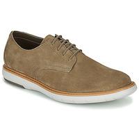 Obuća Muškarci  Derby cipele Clarks DRAPER LACE Bež