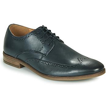 Obuća Muškarci  Derby cipele Clarks STANFORD LIMIT Blue