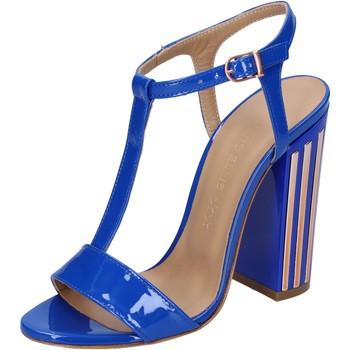 Obuća Žene  Sandale i polusandale Marc Ellis sandali vernice Blu